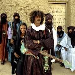 Tinariwen podcast