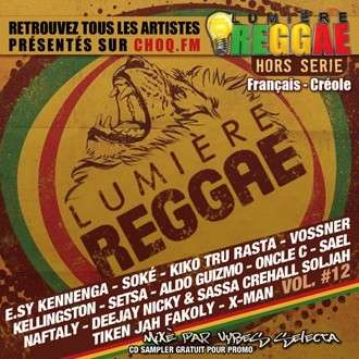 Reggae Franco Créole  V12