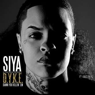 Siya - La mixtape