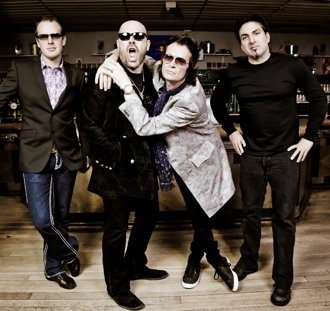 Transe 03. Spécial Black Country Communion