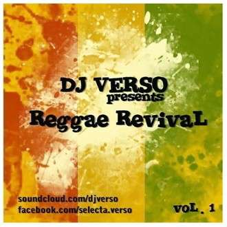 DJ Verso - Reggae Revival