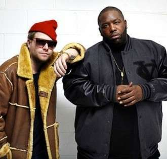 El-P and  Killer Mike - Run the jewels