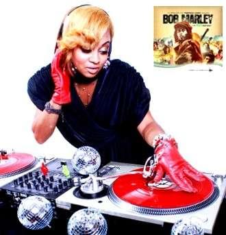 DJ Princess Cut - Bob Marley Mix