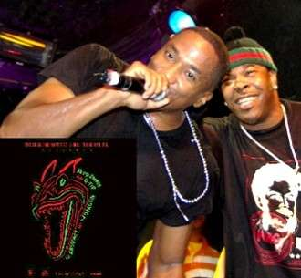 Busta Rhymes and Q-Tip mixtape