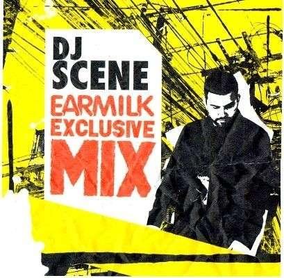 DJ Scene - x Earmilk