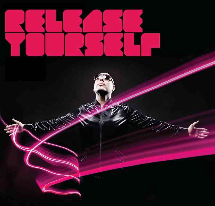 Release Yourself 746 by Roger Sanchez