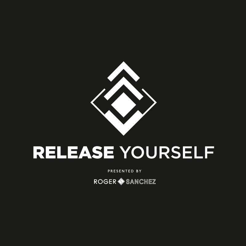 Release Yourself 763 by Roger Sanchez