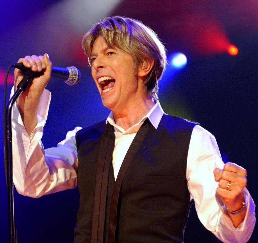 Transe 09. Spécial David Bowie