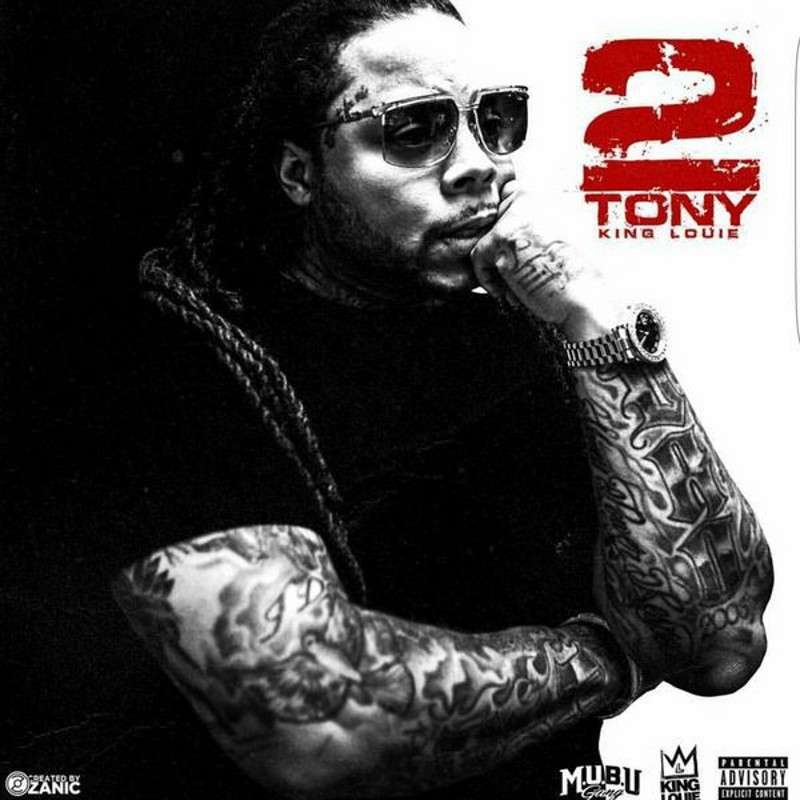 King Louie – Tony 2