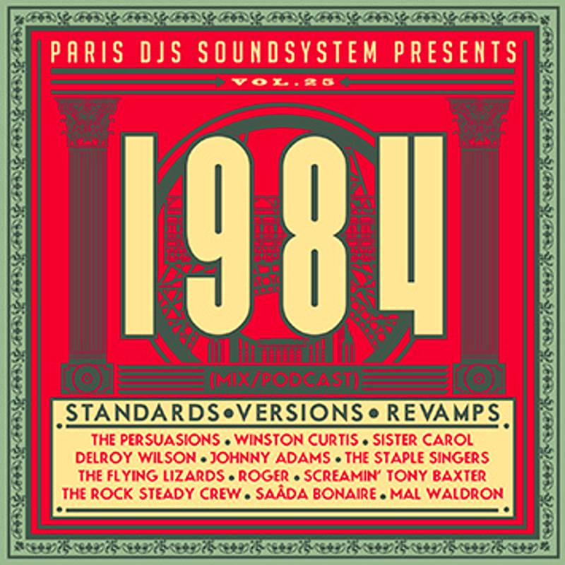 1984 - Standards, Versions and Revamps Vol.25