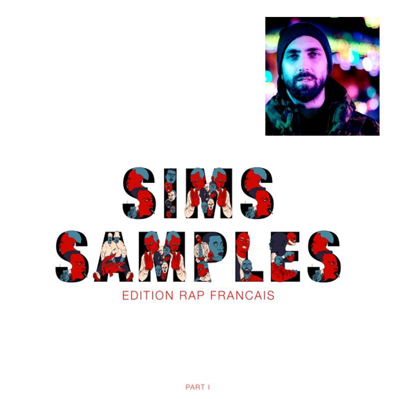 Sims - Samples Edition Rap Français Vol.1