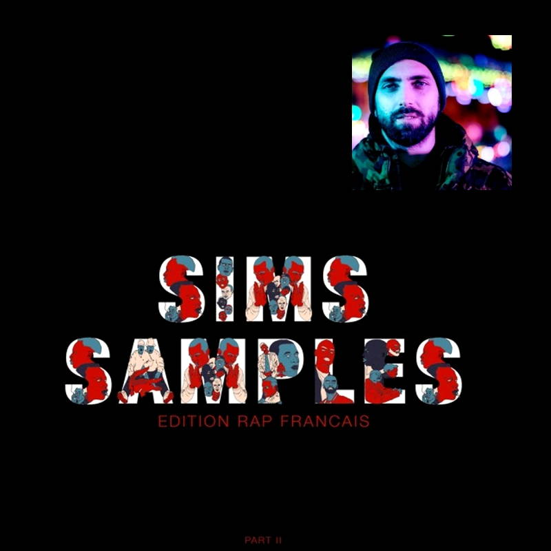 Sims - Samples Edition Rap Français Vol.2