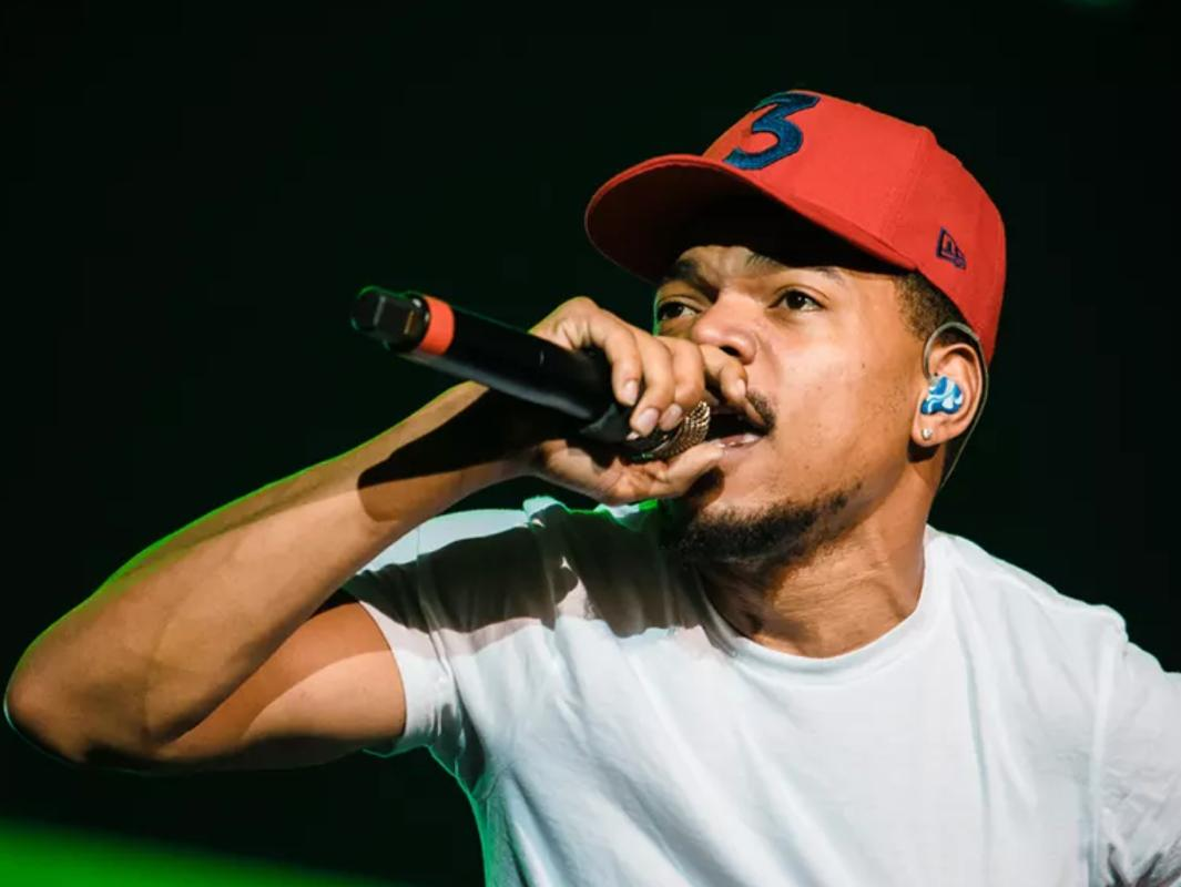 Chance the Rapper - 4 new songs
