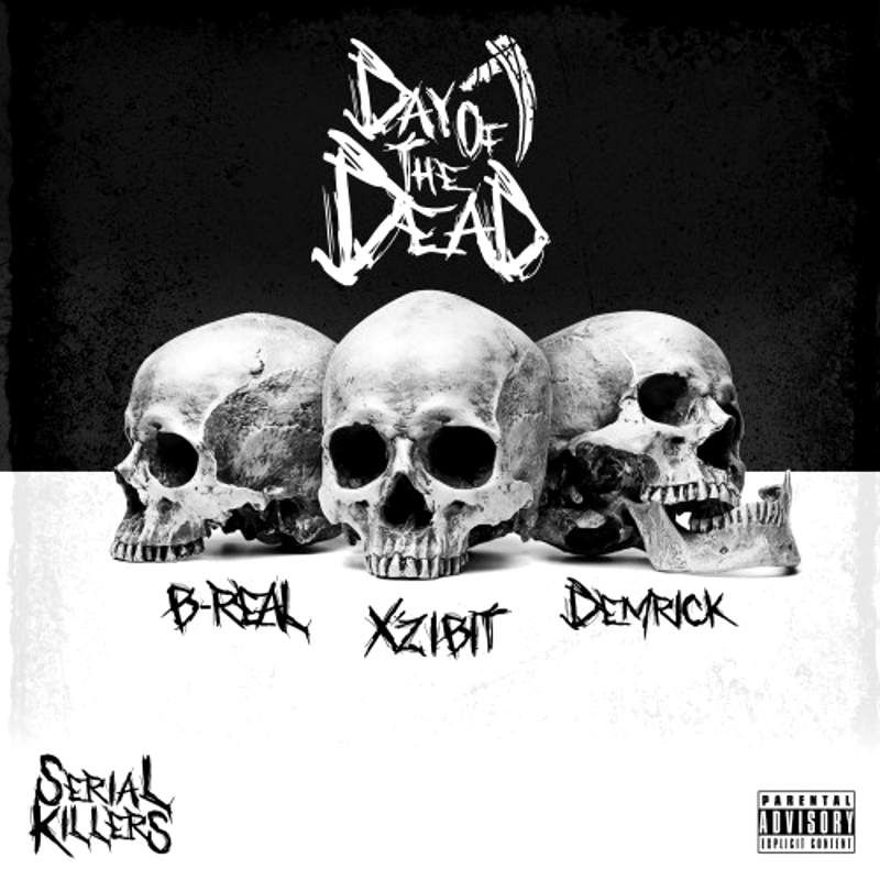 Serial Killers - The day of the dead