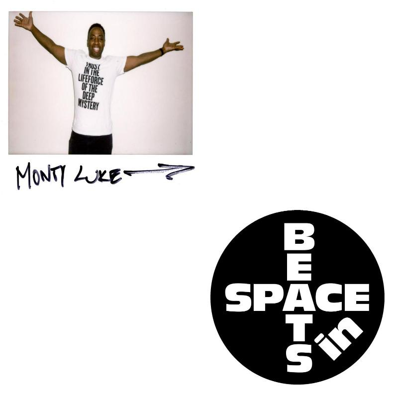 Beats In Space 982 by Tim Sweeney