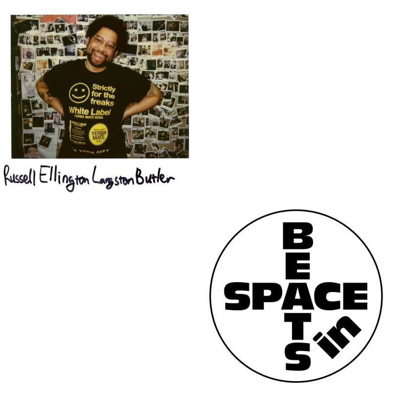 Beats In Space 991 by Tim Sweeney