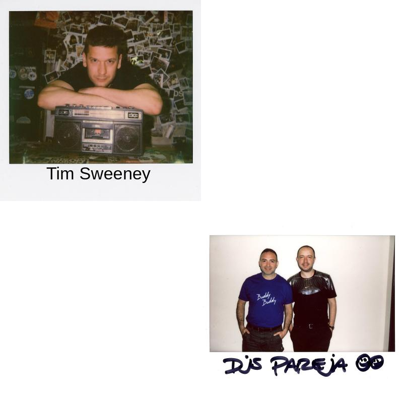 Beats In Space 1002 by Tim Sweeney