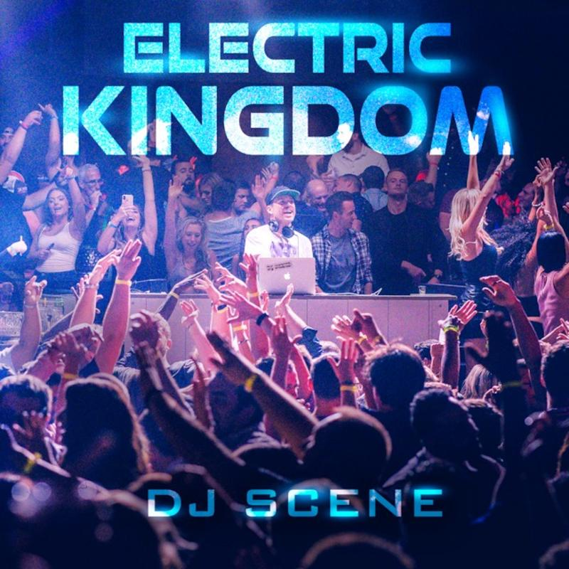 DJ Scene - Special Electric Kingdom