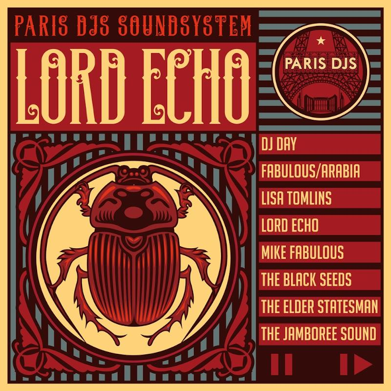 PDS - Lord Echo