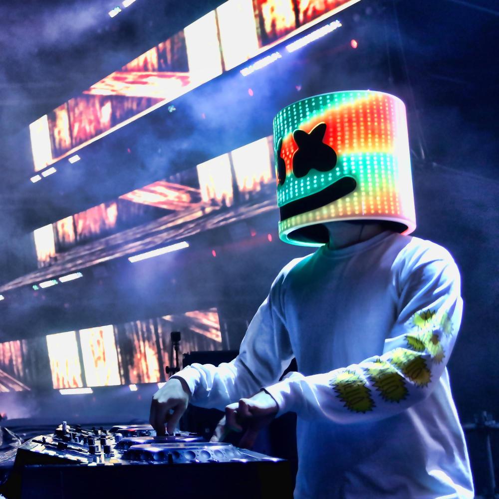 DJ Scene - QuaranScene