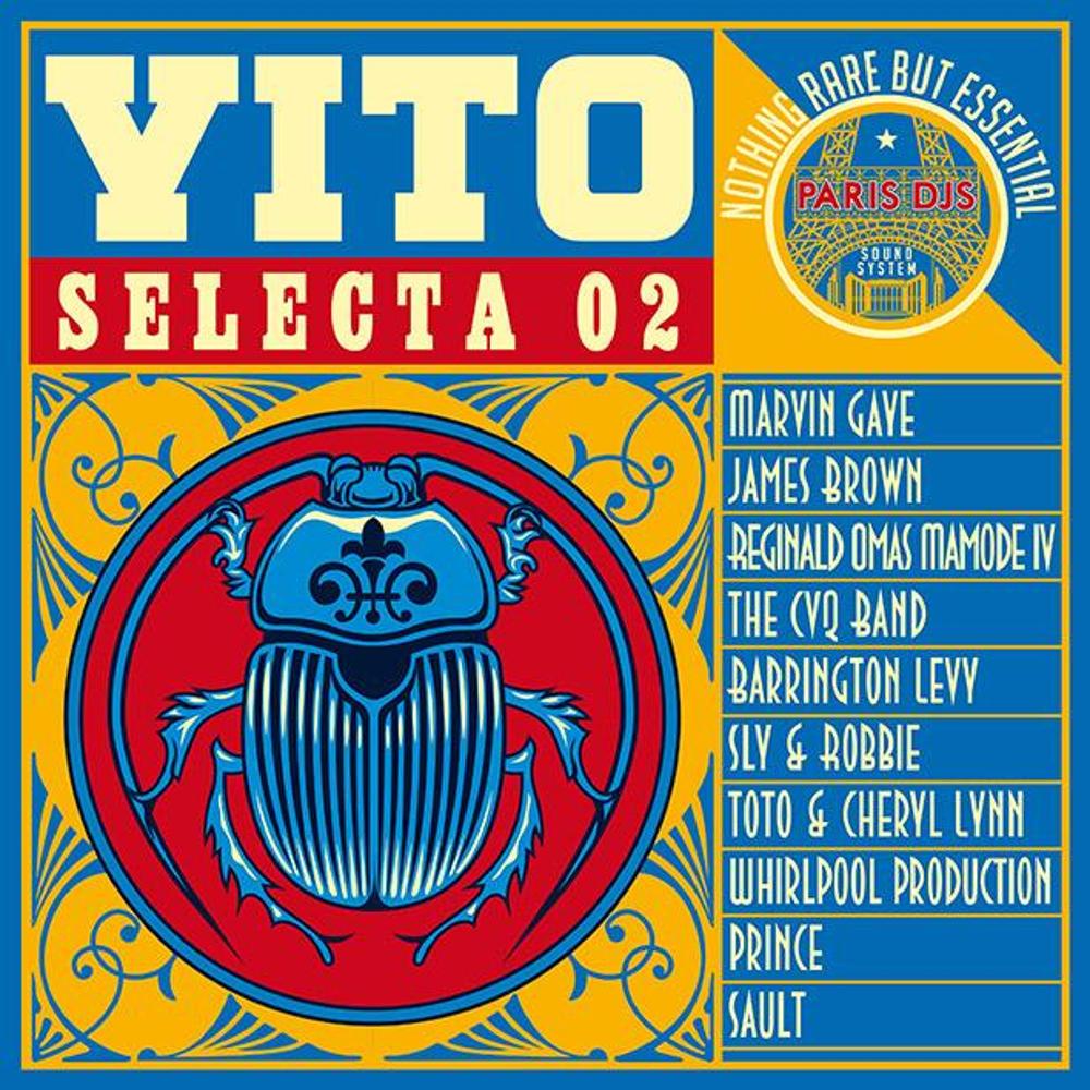 PDS - Vito Selecta 02