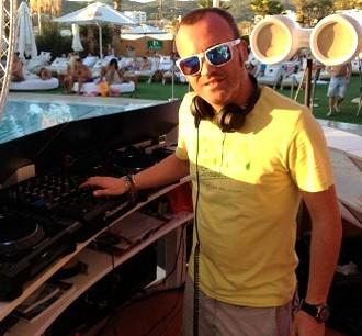 Ibiza Sensations 75 by Luis Del Villar