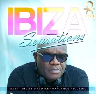 Ibiza Sensations 95 by Luis Del Villar