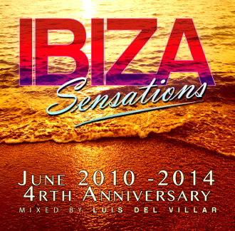 Ibiza Sensations 96 by Luis Del Villar