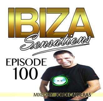 Ibiza Sensations 100 by Jordi Carreras