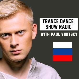 Trance Dance Show Radio 122 by Paul Vinitsky