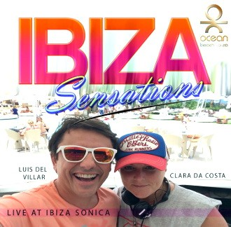 Ibiza Sensations 101 by Luis Del Villar