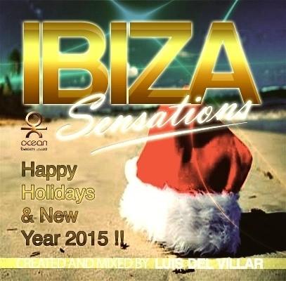 Ibiza Sensations 107 by Luis Del Villar