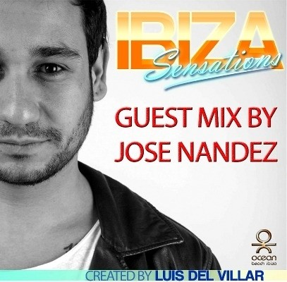 Ibiza Sensations 110 by Luis Del Villar
