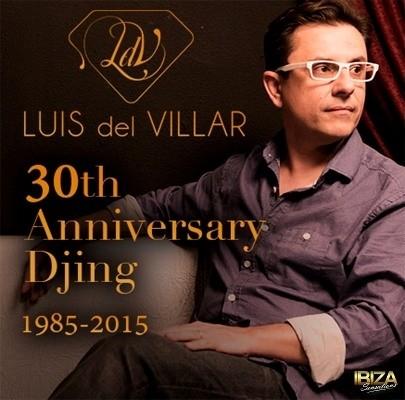 Ibiza Sensations 127 by Luis Del Villar