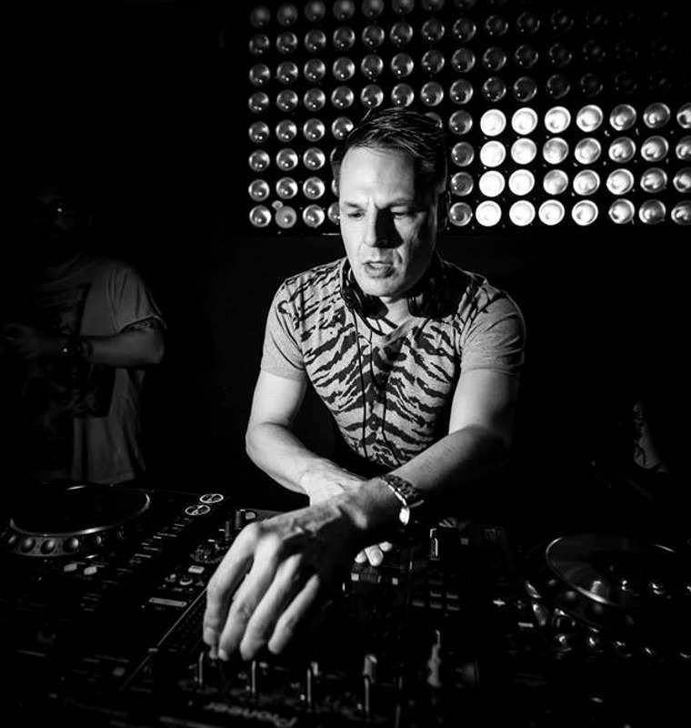 Ibiza Sensations 133 by Luis Del Villar
