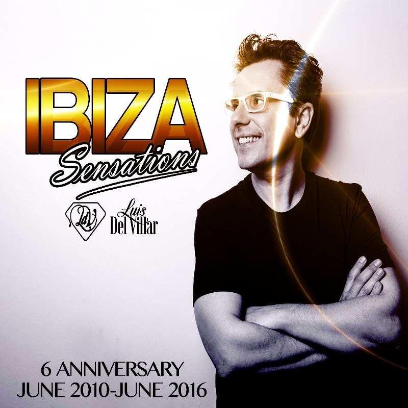 Ibiza Sensations 141 by Luis Del Villar