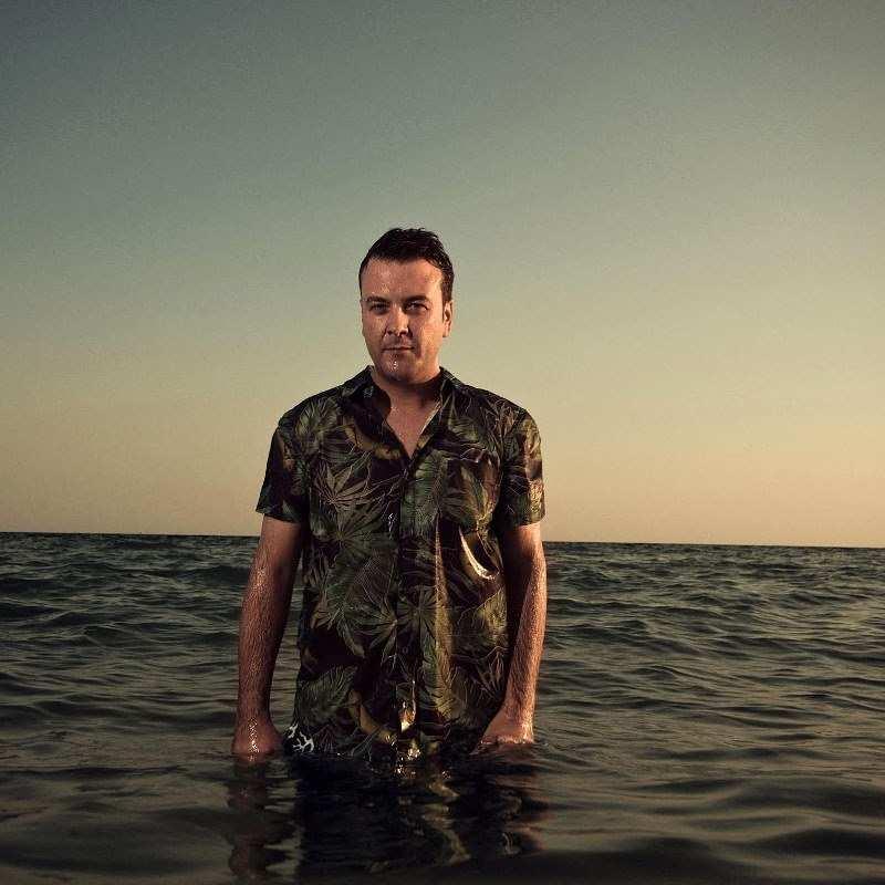 Ibiza Sensations 143 by Luis Del Villar