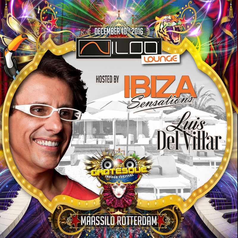 Ibiza Sensations 152 by Luis Del Villar