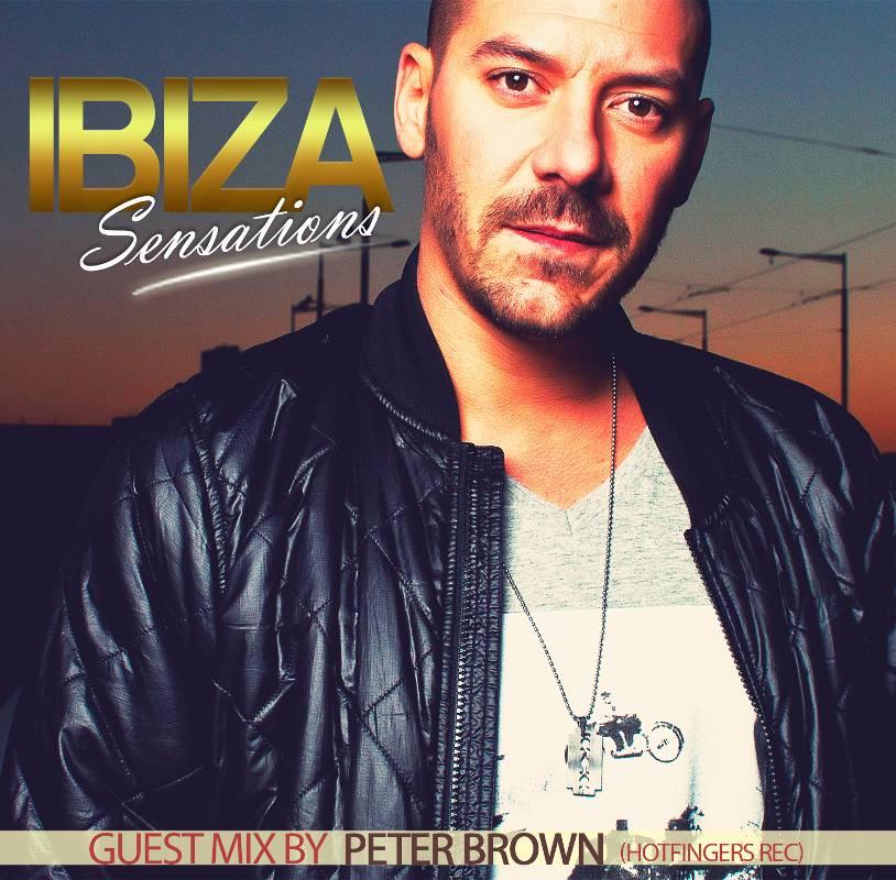 Ibiza Sensations 160 by Luis Del Villar