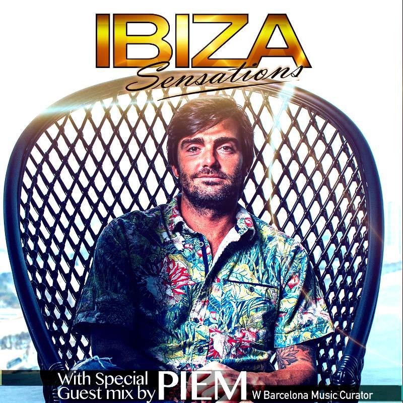 Ibiza Sensations 163 by Luis Del Villar
