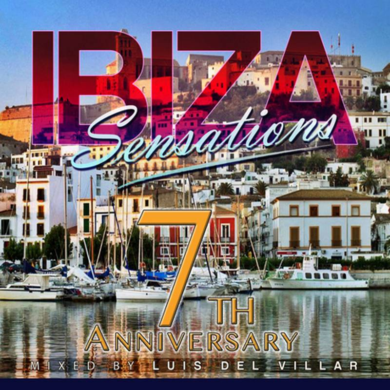Ibiza Sensations 166 by Luis Del Villar