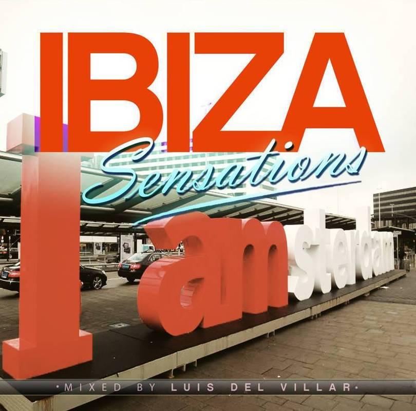 Ibiza Sensations 175 by Luis Del Villar