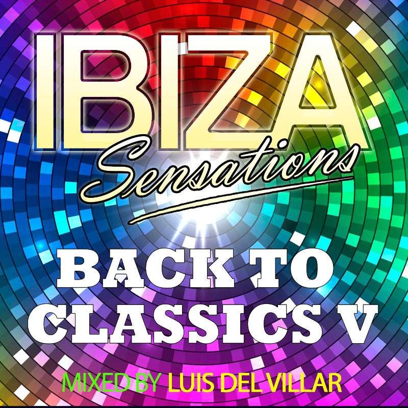 Ibiza Sensations 202 by Luis Del Villar