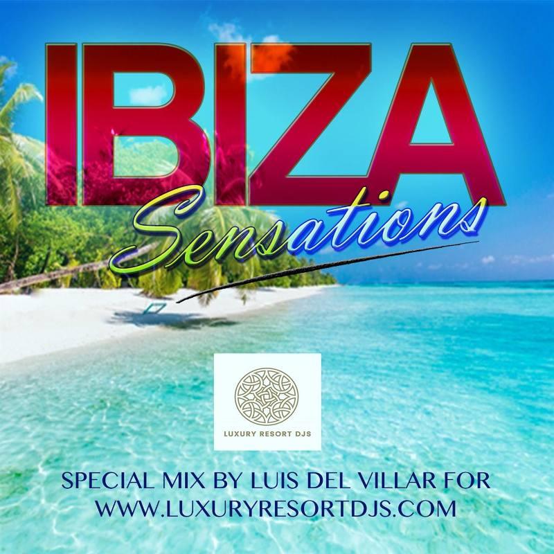 Ibiza Sensations 208 by Luis Del Villar