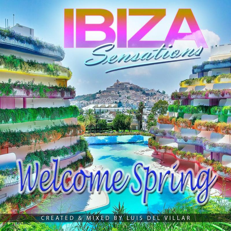 Ibiza Sensations 211 by Luis Del Villar