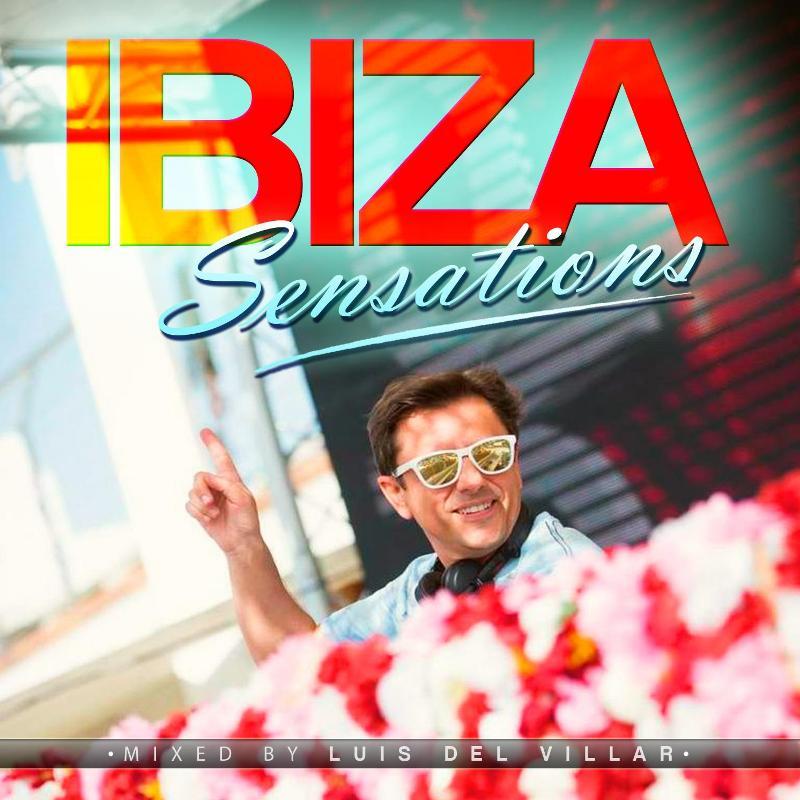 Ibiza Sensations 212 by Luis Del Villar