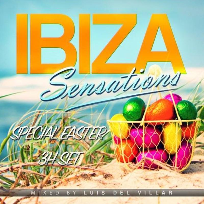 Ibiza Sensations 213 by Luis Del Villar