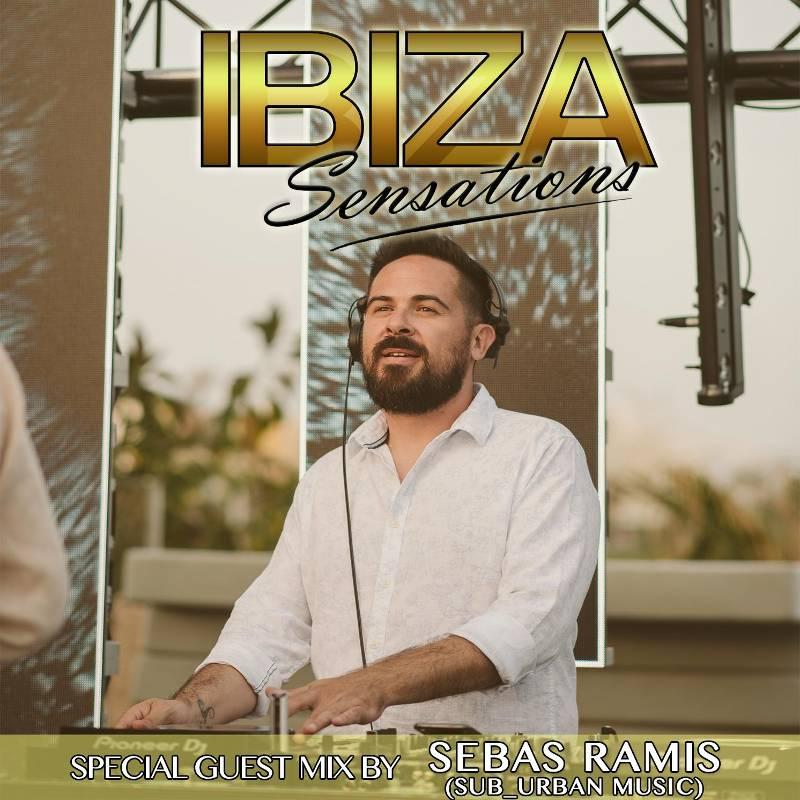 Ibiza Sensations 218 by Luis Del Villar