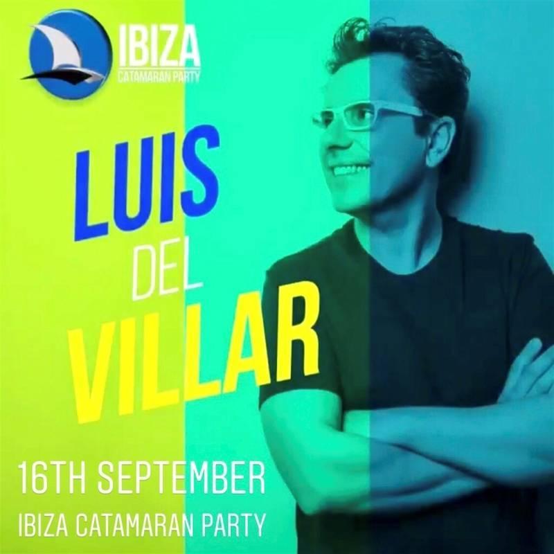 Ibiza Sensations 222 by Luis Del Villar