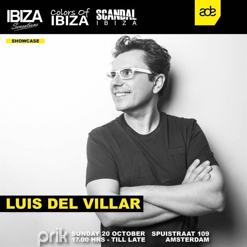 Ibiza Sensations 225 by Luis Del Villar